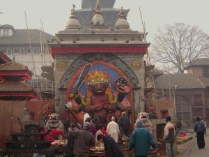 Kathmandu-060 and moredaysoff